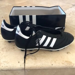 Copa Mundial Adidas soccer cleats